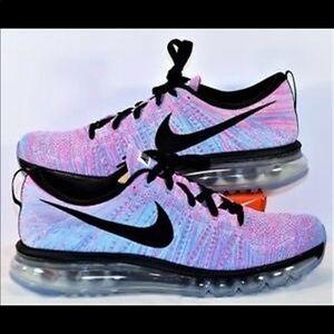 Nike flyinit air max shoes